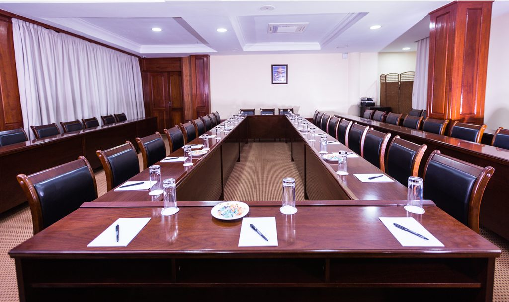 Meeting and Events